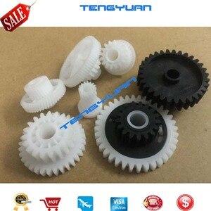 Image 2 - Compatible nouvelle 7 vitesses/set RM1 2963 RM1 2963 000 RM1 2963 000CN LaserJet M712 M725 M5025 M5035 De Fusion Drive Assemblage pièces dimprimante