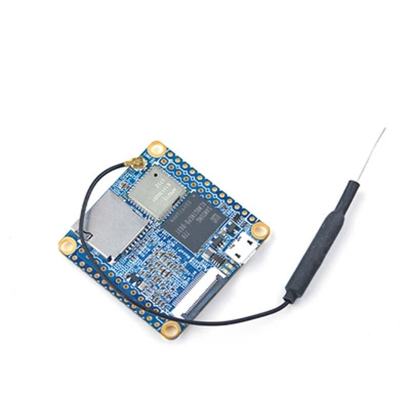 NanoPi NEO Air 512MB RAM WIFI&Bluetooth,8GB/32GB eMMC Allwinner H3 Quad-core Cortex-A7