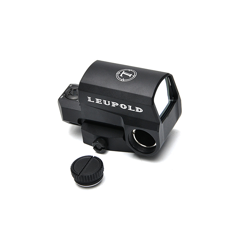 LCO Holographic Sight Tactical Red Dot Sight Scope Hunting Scopes Reflex Sight With 20mm Rail Mount
