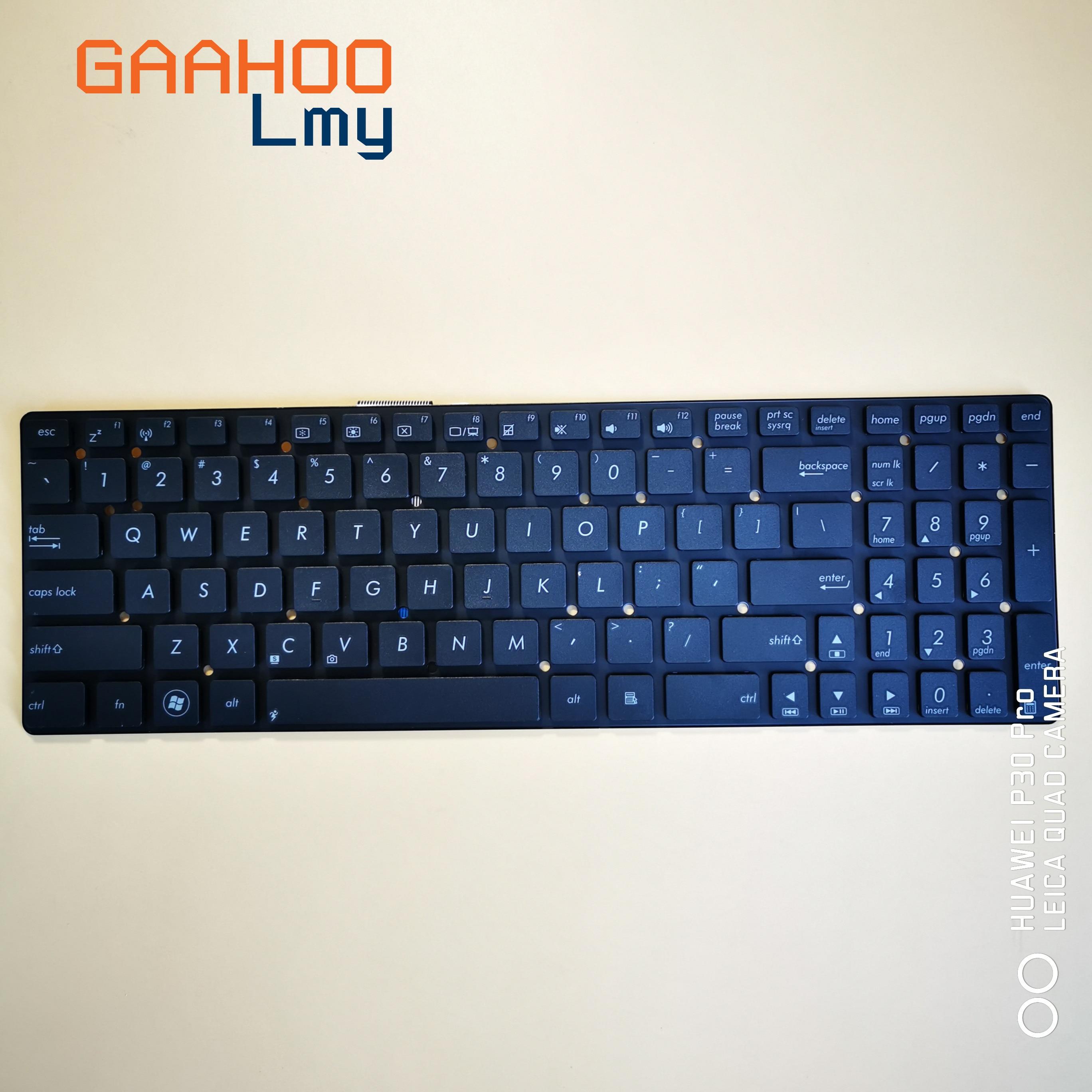 Brand New Orig US Keyboard FOR ASUS K55 K55A K55V K55VJ K55VM K55VD K55VJ K55VS K55XI K55DE K55DR 0KNB0-55400 Laptop Black