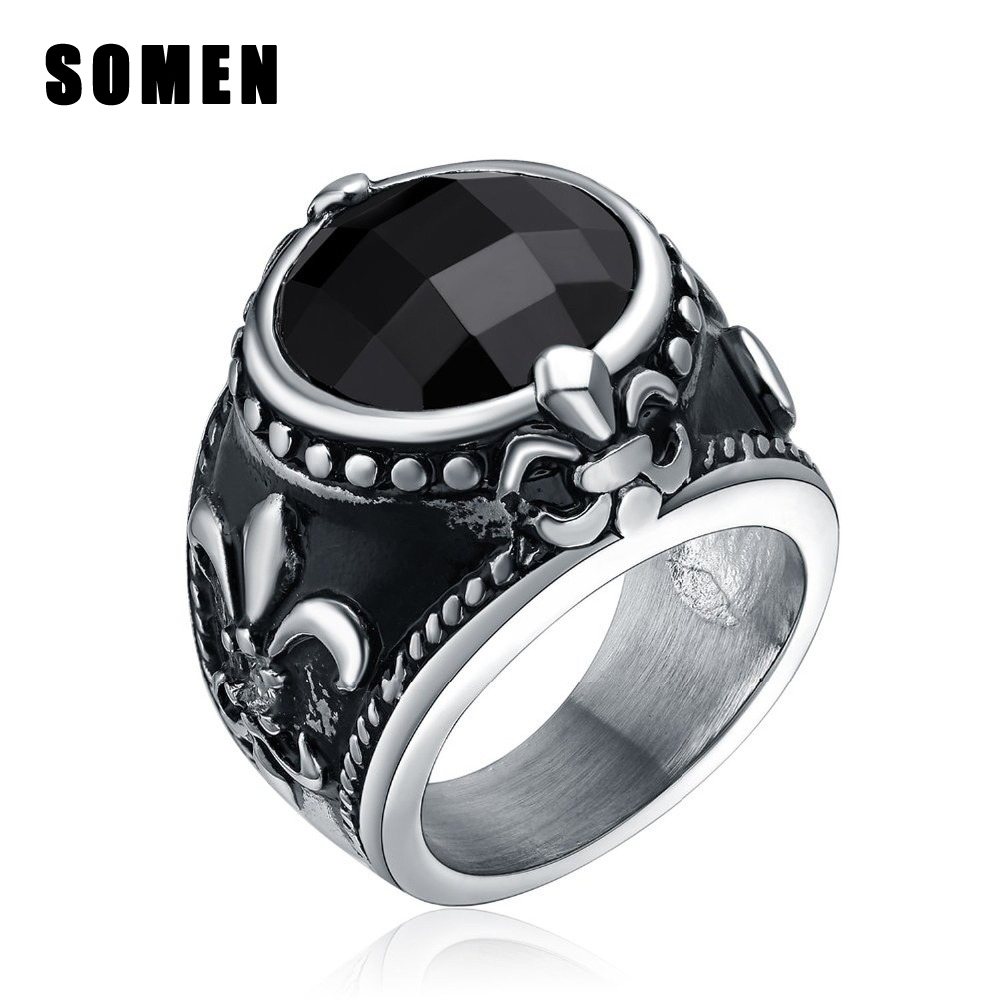 online get cheap male gothic rings -aliexpress | alibaba group