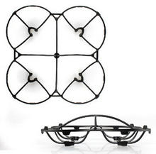 Free Shipping Upgrade Protection Cover for JXD 385/ WLtoys V252 / YD928 propeller guard  RC Quadcopter Parts Protective Cover