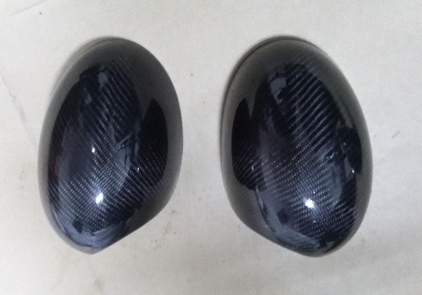 Carbon Fiber   Mirror Cover  For 06-08  AUDI  TT cover cover pl44027 06