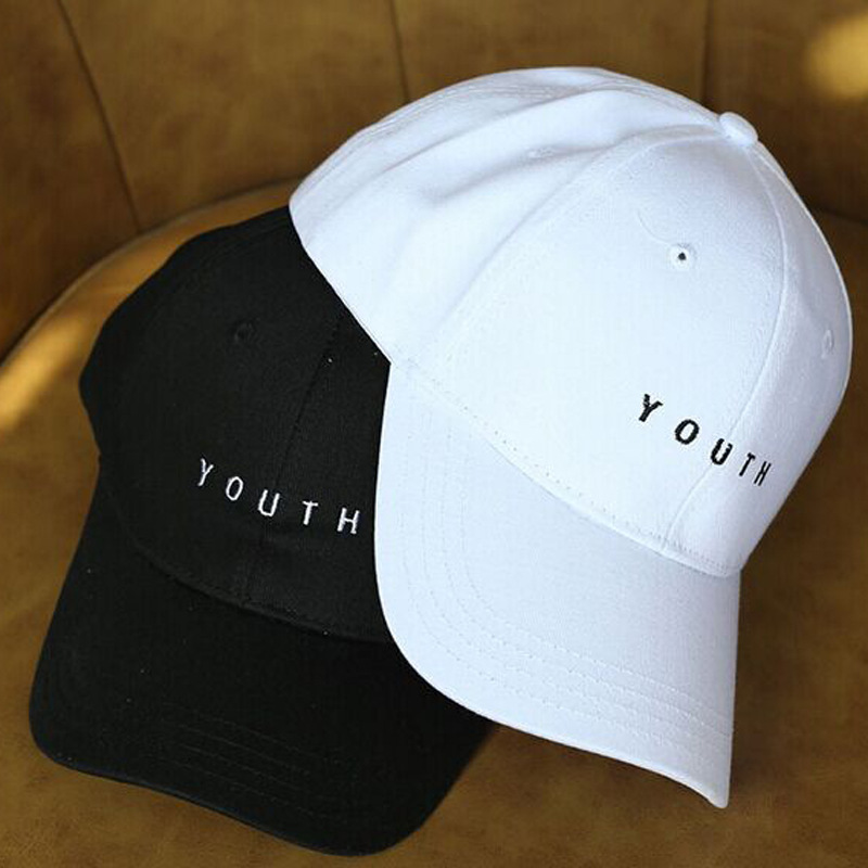Chocolate Baseball Cap: Fashion Cap Women & Men Cotton Caps Women Youth Baseball