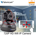 Vstarcam C7837WIP HD 720P Wifi IP Camera with Eye4 App Network wireless IP Camera support 64GB Card Onvif 2.0 H2.64 P2P indoor