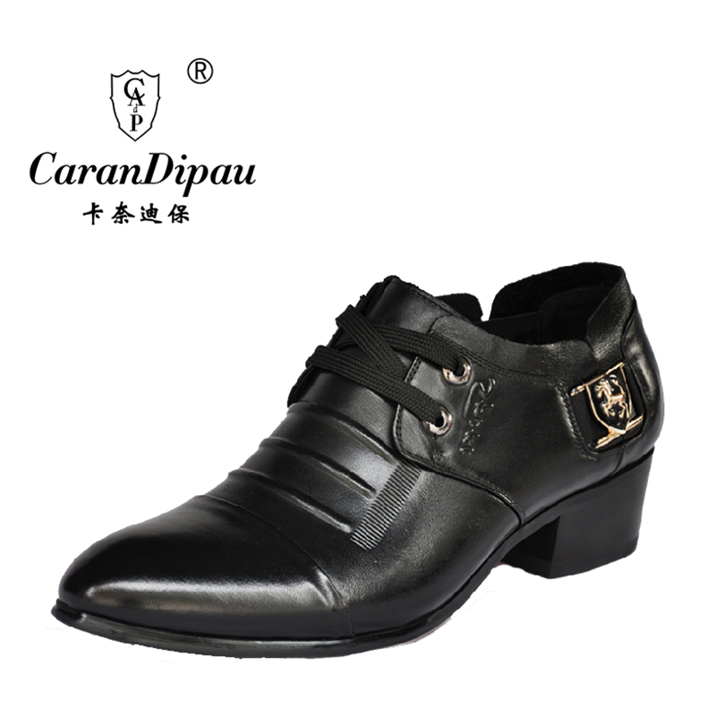 Online Get Cheap Black Leather Dress Shoes -Aliexpress.com ...