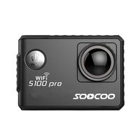2018 Original SOOCOO S100 PRO Ultra HD 4K Action Camera With NTK96660 Chip 2 0 Touch