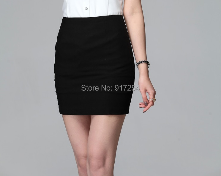 Compare Prices on Formal Black Skirt- Online Shopping/Buy Low ...