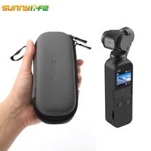 Handheld Gimbal Stabilizer Waterproof Bag Case DJI Osmo Pocket Camera Bag Carrying Case Handbag DJI Osmo Pocket Accessories все цены