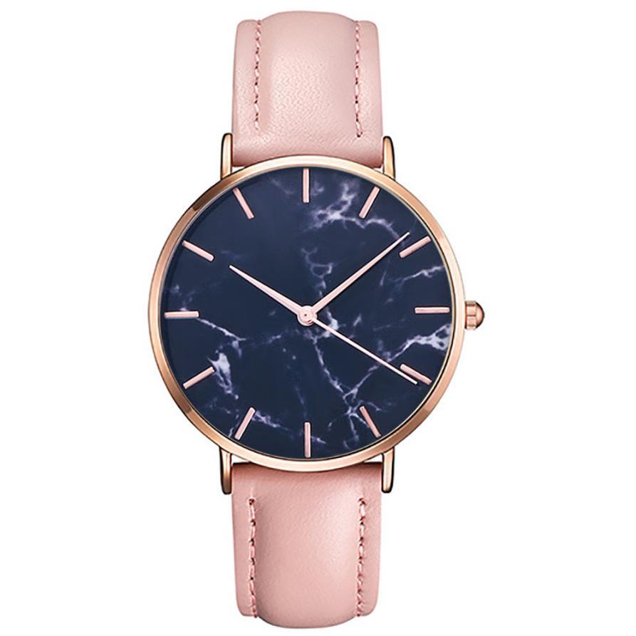Women's Clock Ladies Fashion S...