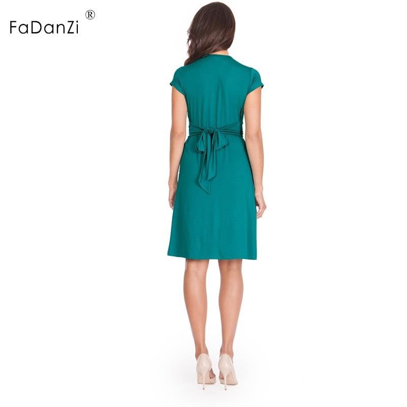 2d8126dcfa3b6 summer maternity dress V-neck excellent sexy pregnant women short skirt  pregnancy clothing pregnant women skirt pregnant clothes | The Brand Shop