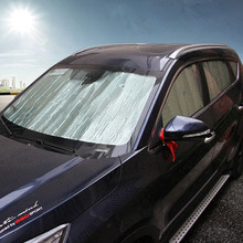 7pcs for dongfeng DFSK 580 heat insulation Sunshade decorate frame
