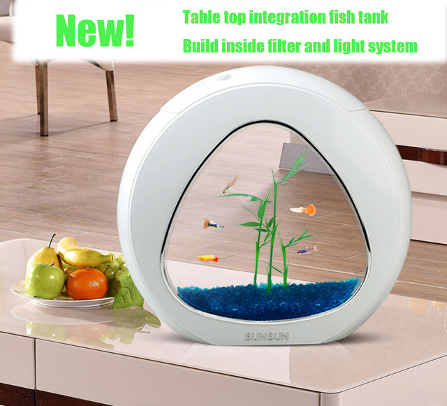 Aliexpress.com : Buy Ecology fish tank integration filter ...
