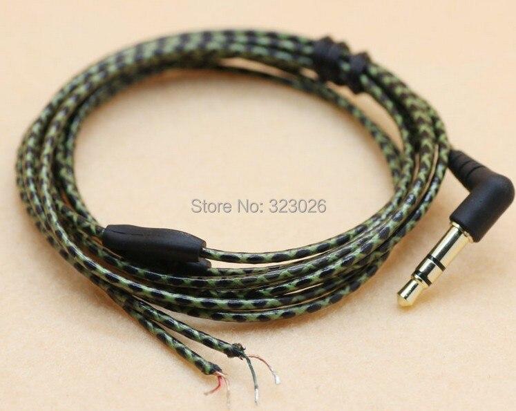 ie800 earphone wire
