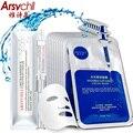 Arsychll esencia ácido hialurónico máscara facial tratamiento del acné cabeza negro removedor de cuidado de la piel mascarilla hidratante para blanquear