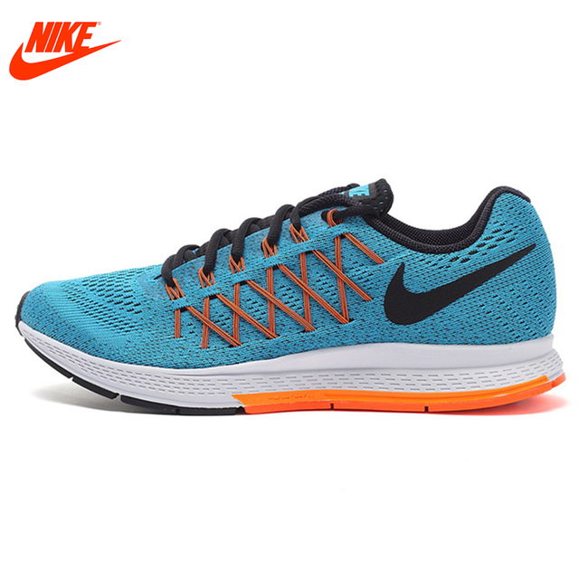 size 40 b8908 f5ac4 ... czech original new arrival official nike air zoom pegasus 32 mens  breathable running shoes sneakers 0da22