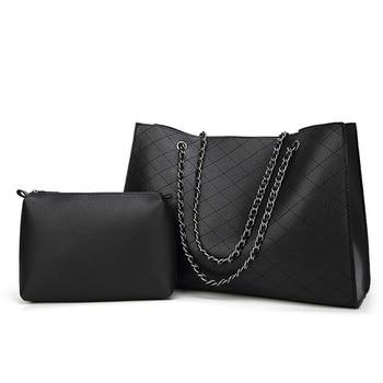 bc5f054c4cd Vintage cuero bolsos para mujeres bolsos de bandolera bolsa de bolsos de  las mujeres bolsos diseñador