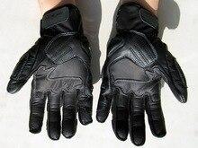 Revit снаряженная кожа гонки на мотоциклах перчатки человек мотокросс перчатки мотоциклист мотоцикл moto оборудование углерода варежки