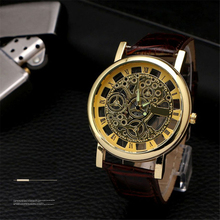 Top Brand Luxury Watches Business Casual Men Watch