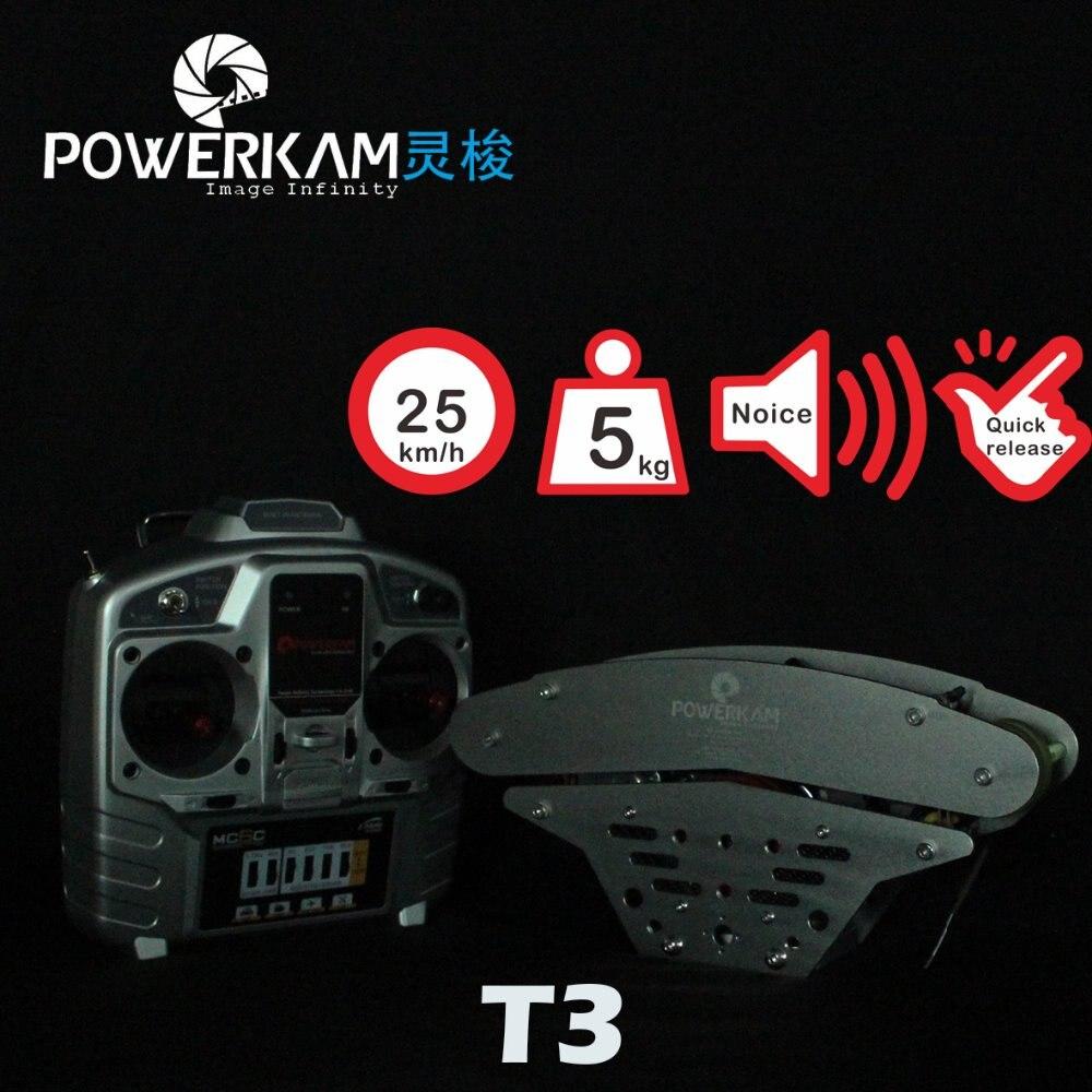 Cabo da câmera cam rc tiro equipamentos T3 para MOZA, guindaste, RONIN S handheld estabilizador, INSPIRAR 1, INSPIRAR 2