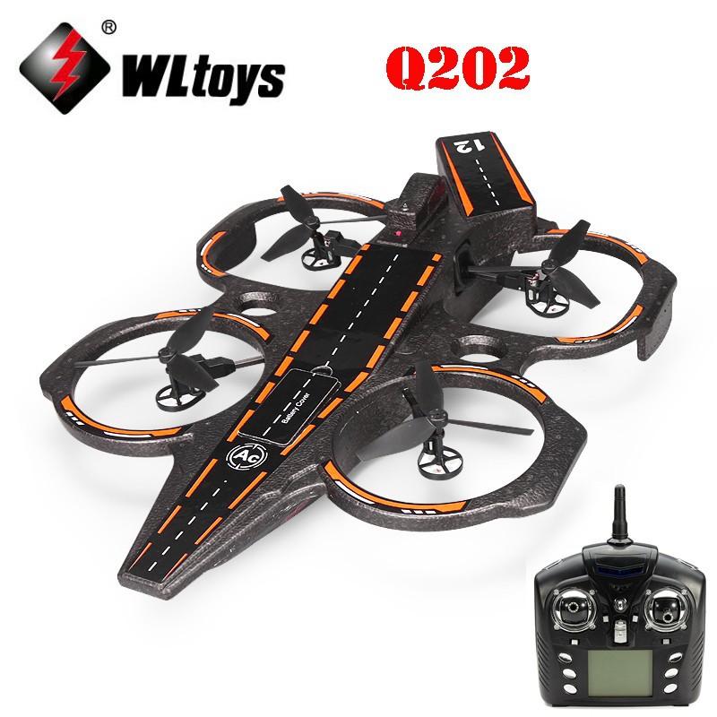 WLToys-Q202