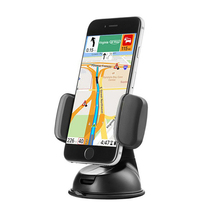 360 Universal Car Phone Holder For Mobile Windshield Mount Cell Smartphone Stand GPS