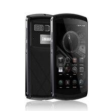 "D'origine iMAN Victor + Étanche mobile téléphone 1920*1080 5.0 ""Android 6.0 MT6755 octa Core 4G 13.0MP 64 GB ROM 4 GB RAM Smartphone"