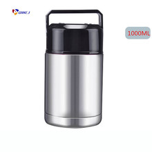 1000ml Thermos Cup Thermos Mug Insulated Tumbler Travel Cups Stainless Steel Vacuum Flasks
