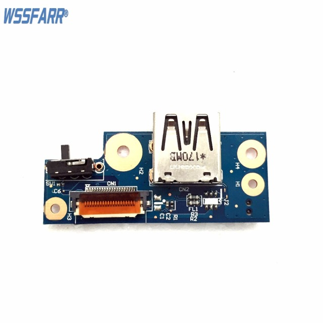 motherboard with wifi and sound