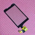 Best Quality Working Digitizer Touch Screen Glass Panel For HTC Legend A6363 G6 Cell Phone Replacement Black