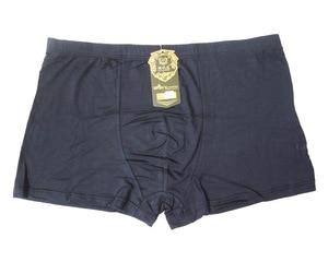 Image 3 - Fasion High Quality Bamboo Underwear Men XL XXL XXXL XXXXL 5XL 6XL 7XL Size Men Boxer Underwear Plus Size Flat Feet Panties