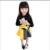 2 Unids/set Ropa de Las Muchachas 2017 NUEVOS Niños DEL RESORTE Ropa de la Historieta de la Camiseta + Faldas Falda de Las Muchachas Del Niño Que Arropan el sistema