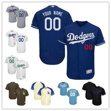 4bfe812a422 MLB Custom Men  Los Angeles Dodgers Players Weekend Father s Day Baseball  Jersey