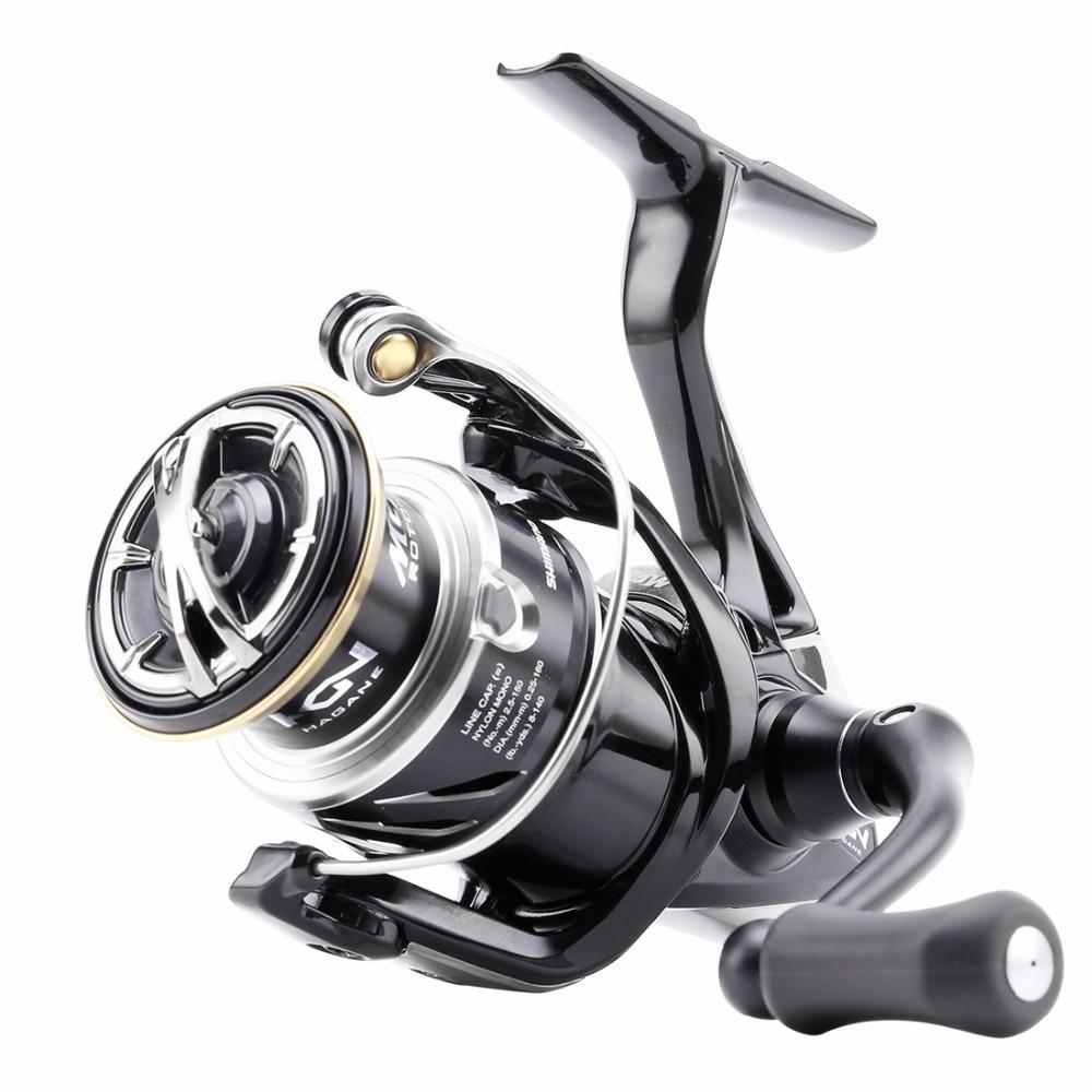 100 Original Shimano SUSTAIN Spinning Fishing Reel 2500HG C3000XG 4000XG 5000XG 9kg SA RB Saltwater Fishing