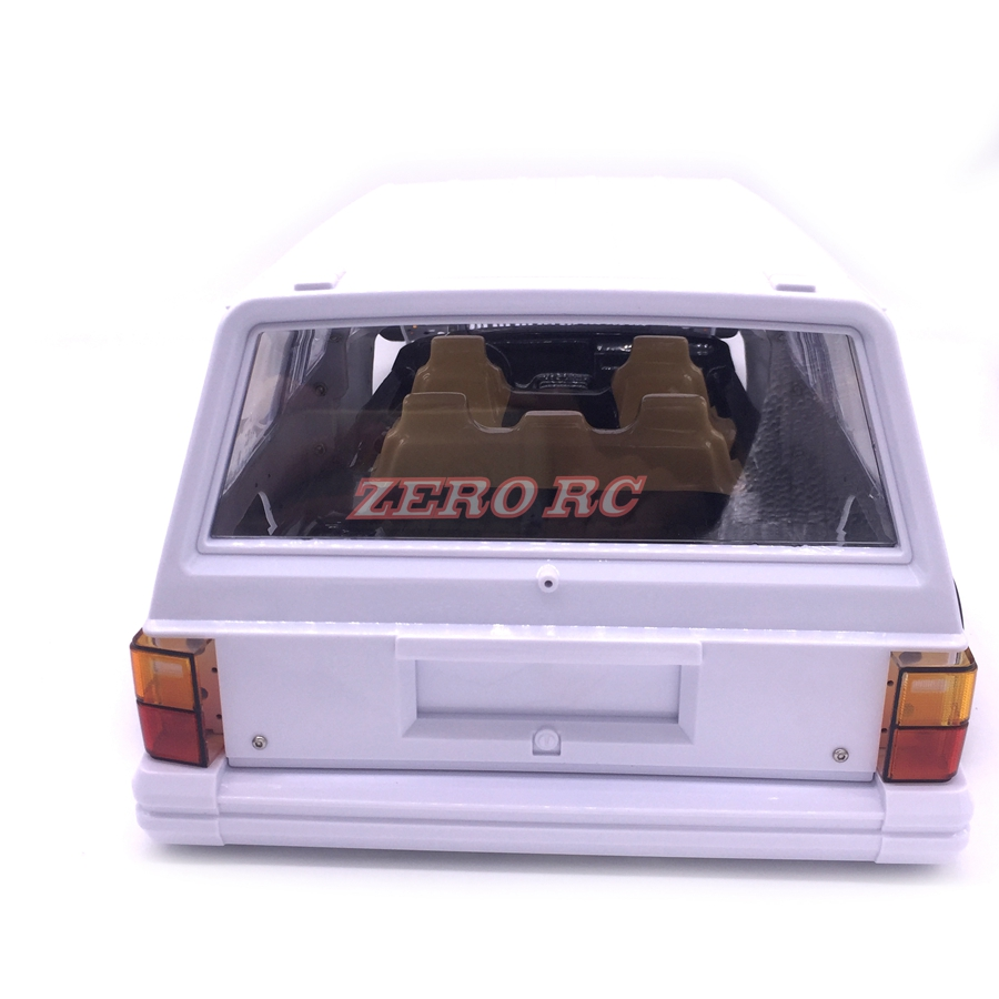 1 10 Sale Cherokee Xj Hard Plastic Body 313mm Wheelbase For Rc Truck Jeep Cargo Dimentions Img 8483 8479