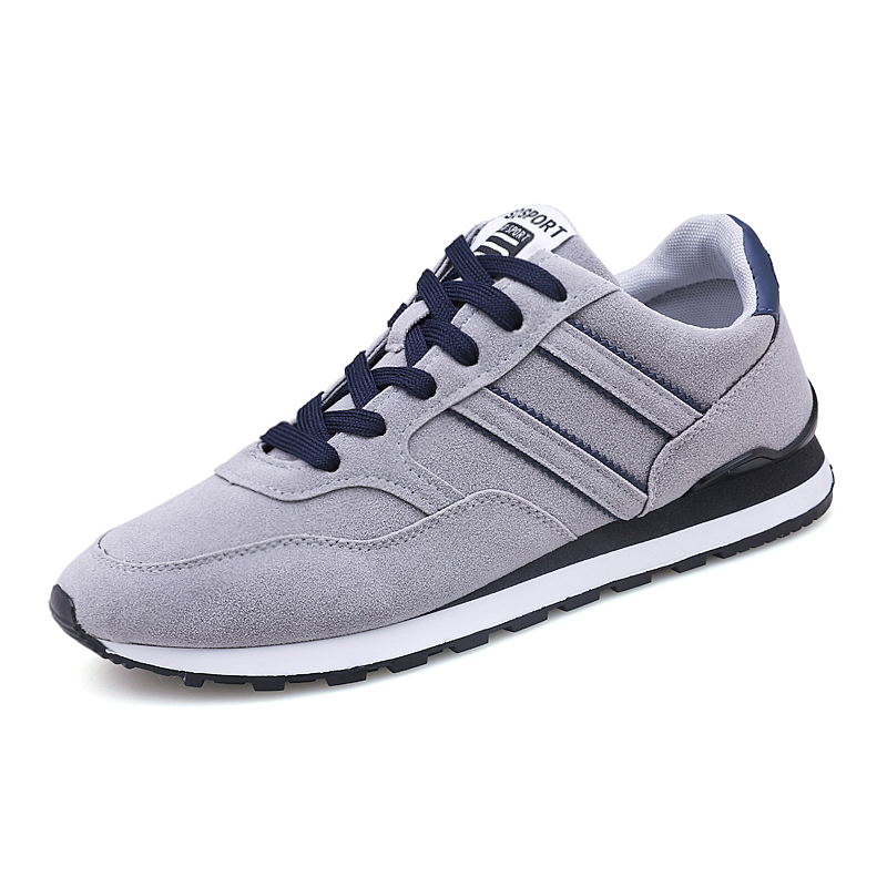 LAISUMK 2019 New Arrival Autumn Winter Mens Trainers Sneakers Comfortable Walking Breatheable Fashion Shoes