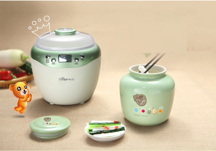 Yogurt maker household automatic rice wine maker double inner bile  machine double inner bile pickle maker Yogurt maker household automatic rice wine maker double inner bile  machine double inner bile pickle maker