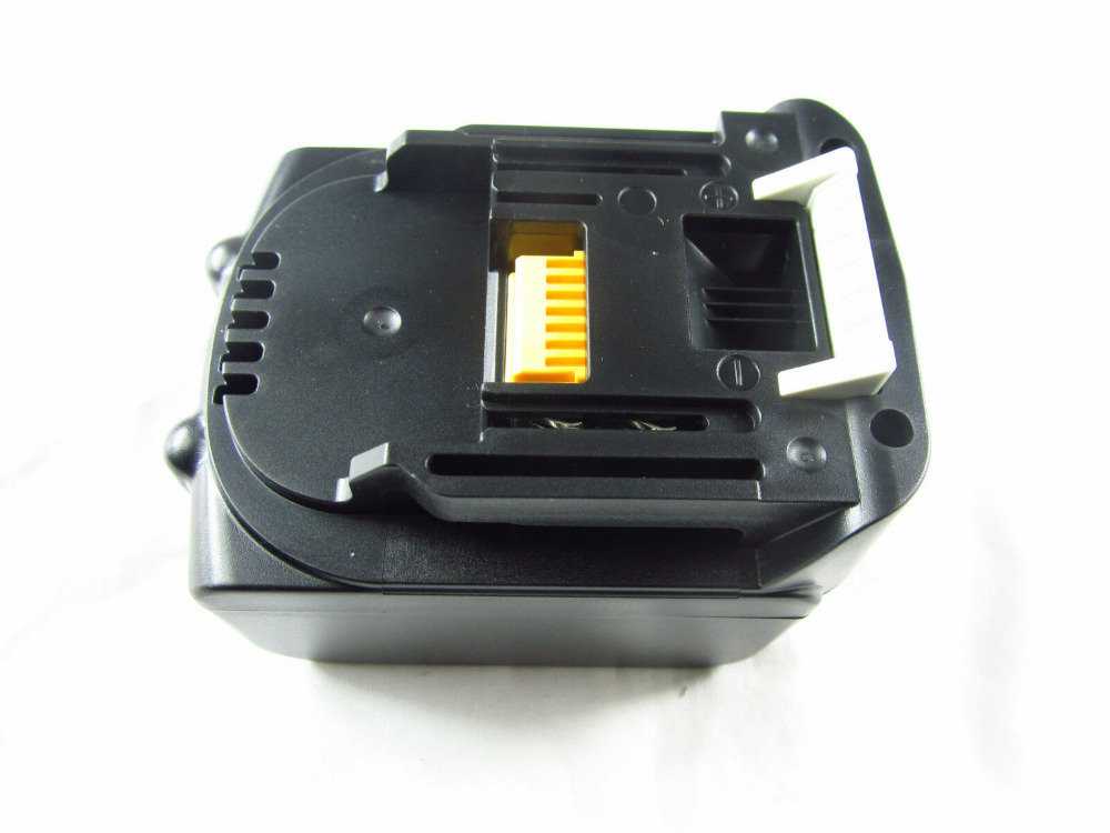 Abakoo New 14.4V 4000mAh For Makita BL1430 Replacement Rechargeable Lithium Ion LXT200 BL1415 194558-0 194559-8 L10