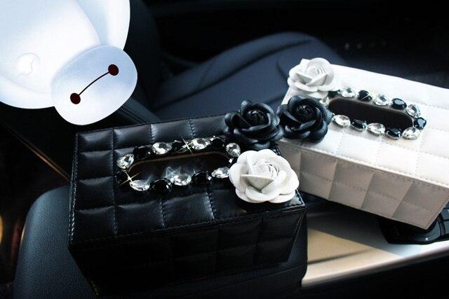 Meninas strass de carro para Lincoln Porsche de Hummer Bmw lexus Ferrari land rover , etc accessoreis