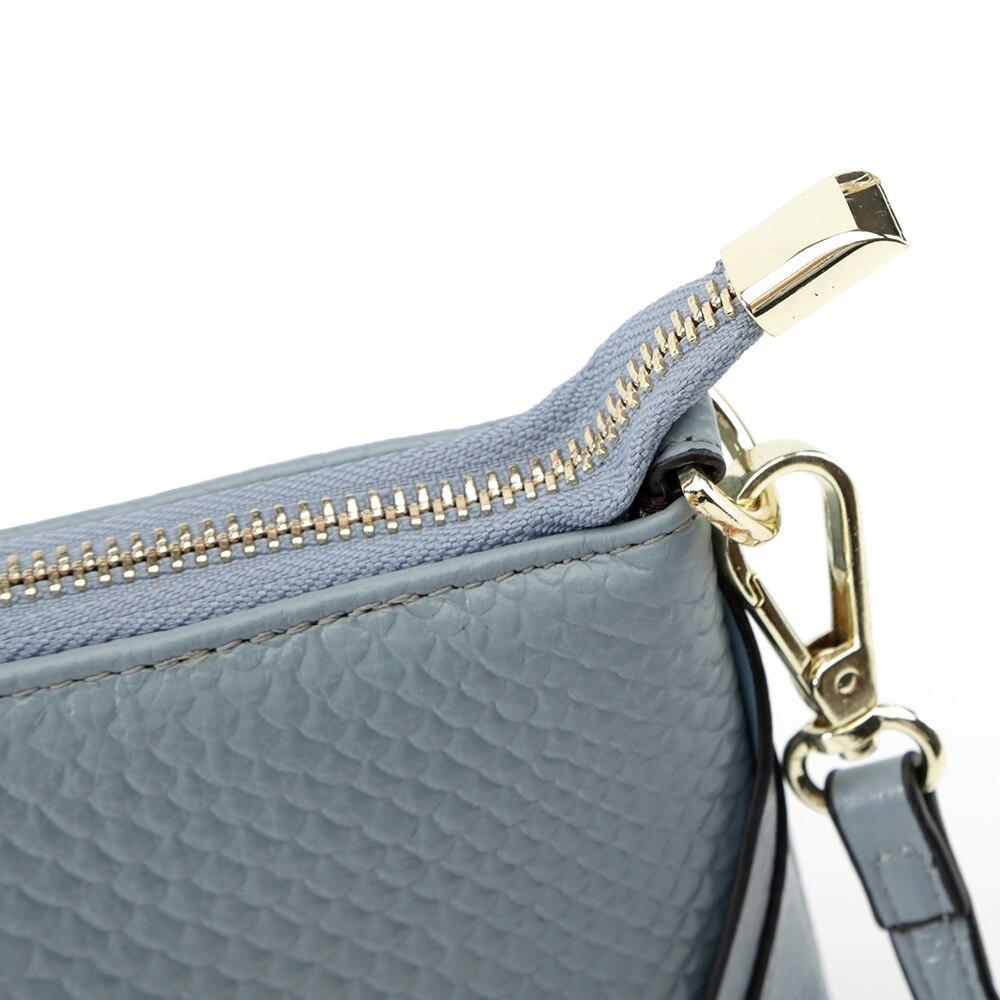 do couro genuíno bolsa de Ocasião : Versátil