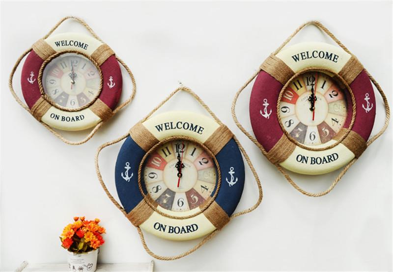 decoration clock (13)