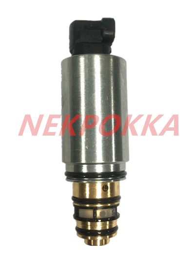 Free shipping Automotive air conditioning compressor control valve for DELPHI CVC for Opel ...