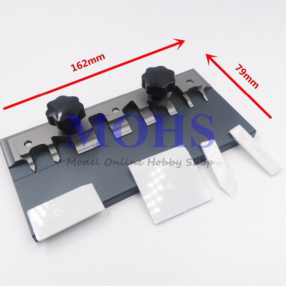 RP Toolz Piranha Series 13.5cm Photoetch Bending Tool