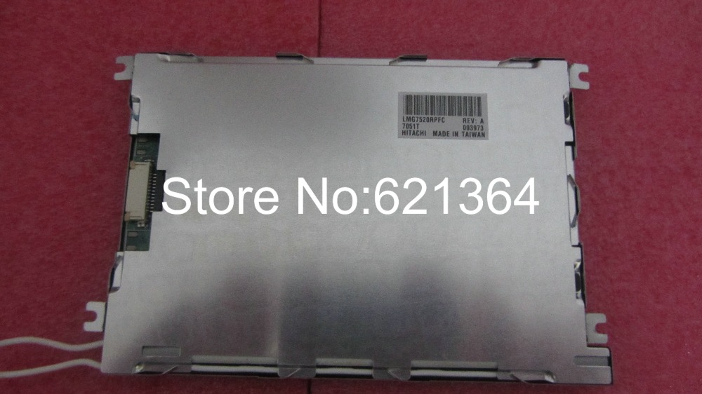 best price and quality   new  and original LMG7520RPFC  industrial LCD Displaybest price and quality   new  and original LMG7520RPFC  industrial LCD Display
