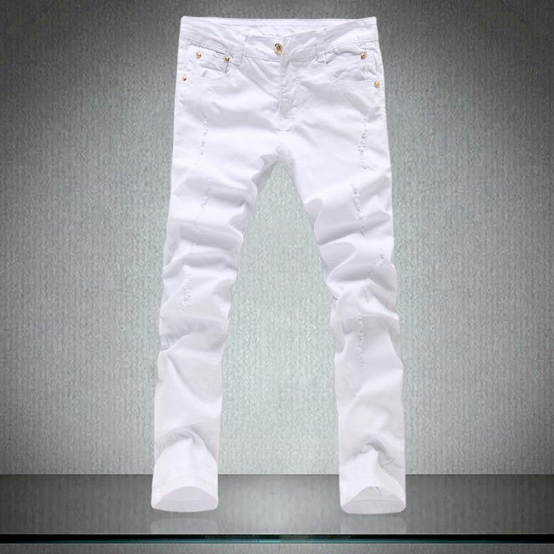 Popular White Overalls Men-Buy Cheap White Overalls Men lots from ...