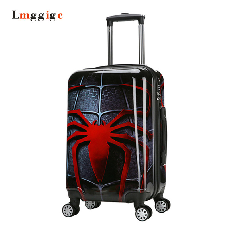 Compare Prices on Kids Rolling Luggage- Online Shopping/Buy Low ...