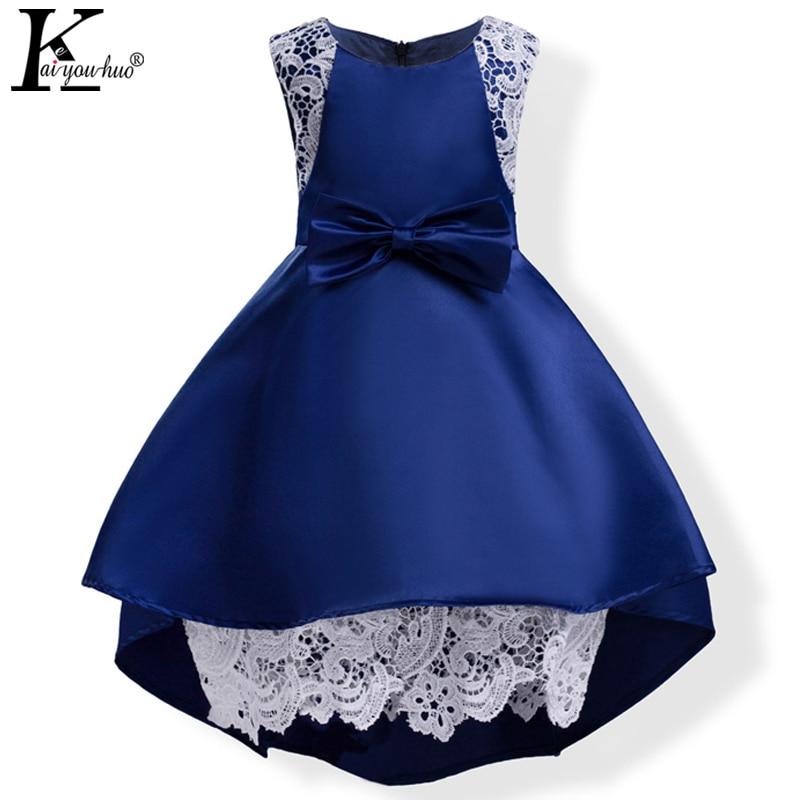 Halloween Weddings 2018: Girls Wedding Dress 2018 Children Clothing Christmas Dress