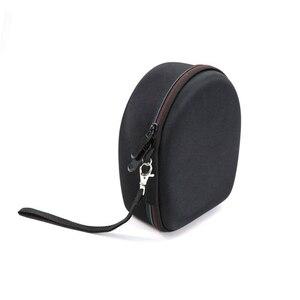 Image 5 - Портативный жесткий чехол Eva для Muse/Muse 2 Защитная сумка для хранения головных повязок с функцией распознавания мозга (черный)