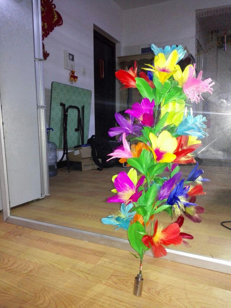 Desaparición de la caña de desaparición a la flor Caña de plata - Juguetes clásicos - foto 5