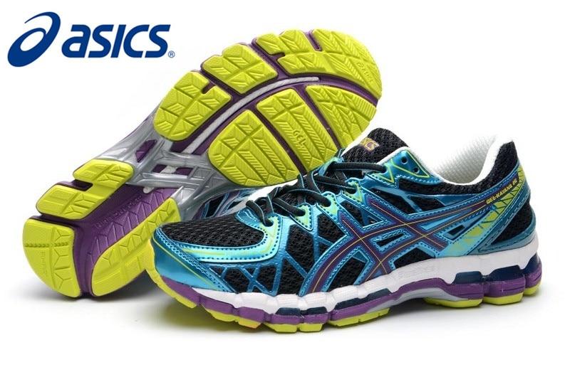 asics zapatillas deportivas running gel kayano 20 gs